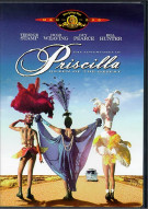 Adventures Of Priscilla, Queen Of The Desert, The Movie