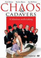 Chaos & Cadavers Movie