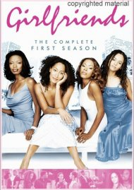 Girlfriends: The Complete First Season Movie