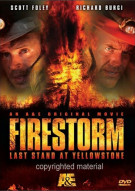 Firestorm: Last Stand At Yellowstone Movie