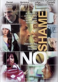No Shame Movie