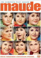 Maude: The Complete First Season Movie