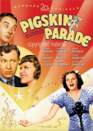 Pigskin Parade Movie