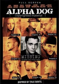 Alpha Dog (Fullscreen) Movie