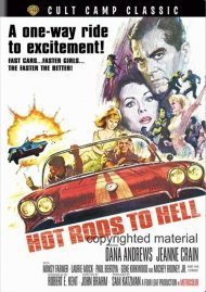 Hot Rods To Hell Movie