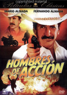 Hombres De Accion Movie
