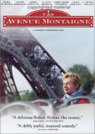 Avenue Montaigne Movie