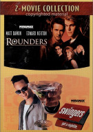 Rounders / Swingers (Double Feature) Movie