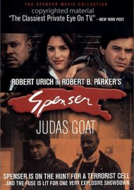 Spenser: Judas Goat Movie