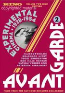 Avant Garde: Experimental Cinema 1928 - 1954 Movie