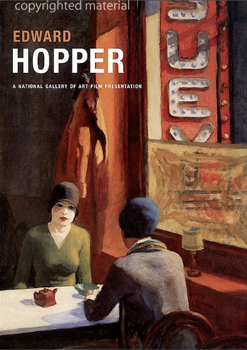 Edward Hopper: A National Gallery Of Art Film Presentation Movie