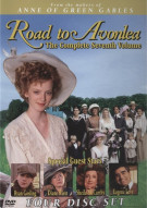 Road To Avonlea: The Complete Seventh Volume Movie