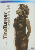 Best Of Tina Turner, The: Celebrate! Movie