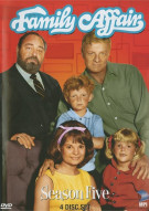 Family Affair: Season Five Movie
