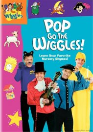 Wiggles, The: Pop Go The Wiggles Movie