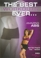 Best Workouts Ever, The: Amazing Abs Movie