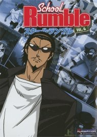 School Rumble: Volume 6 Movie