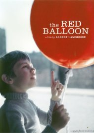Red Balloon, The Movie