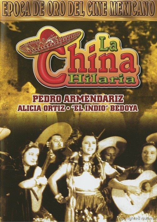 La China Hilaria Movie