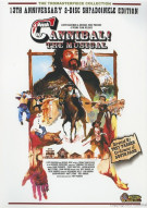 Cannibal! The Musical: The 13th Anniversary Edition Movie