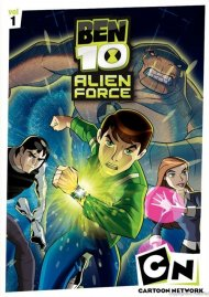 Ben 10: Alien  - Volume One Movie