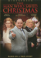 Man Who Saved Christmas, The Movie