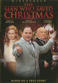 Man Who Saved Christmas, The Movie