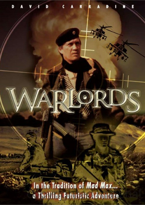 Warlords Movie