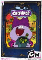 Chowder: Volume 1 Movie