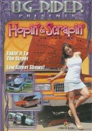O.G. Rider: Hopin & Scrapin Movie