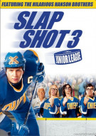 Slap Shot 3: The Junior League Movie