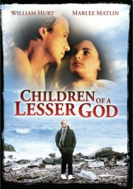 Children Of A Lesser God (Repackage) Movie