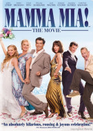 Mamma Mia! (Widescreen) Movie