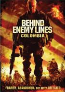 Behind Enemy Lines: Colombia Movie