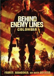 Behind Enemy Lines: Colombia Movie