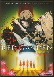 Red Garden: Season 1 - Part 2 Movie
