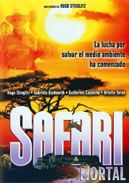 Safari (Mortal) Movie