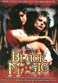 Box Of Black Magic, A Movie
