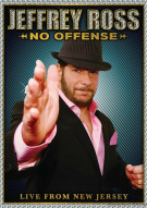 Jeffrey Ross: No Offense - Live From New Jersey Movie