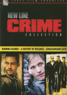 New Line Crime Collection Movie