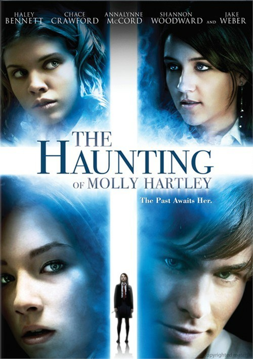 Haunting Of Molly Hartley, The Movie