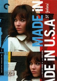 Made In U.S.A.: The Criterion Collection Movie
