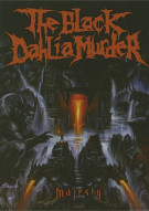 Black Dahlia Murder, The: Majesty Movie