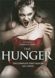 Hunger, The: The Complete First Season Movie