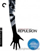 Repulsion: The Criterion Collection Blu-ray