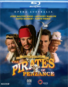 Gilbert And Sullivan: The Pirates Of Penzance Blu-ray