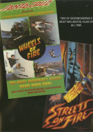Wheels Of Fire / Streets On Fire (Double Feature) Movie