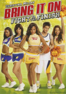 Bring It On: Fight To The Finish Movie