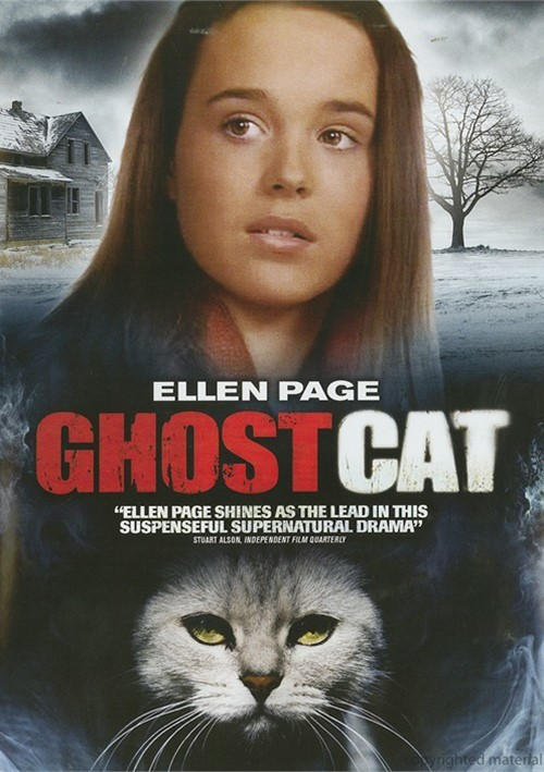 Ghost Cat Movie