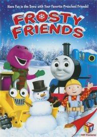 HIT Favorites: Frosty Friends Movie